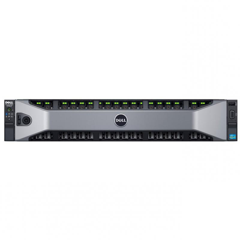 Сервер Dell PowerEdge R730xd 210-ADBC/101