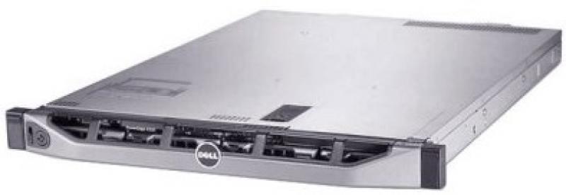 Сервер Dell PowerEdge R320 PER320-ACCX-13t