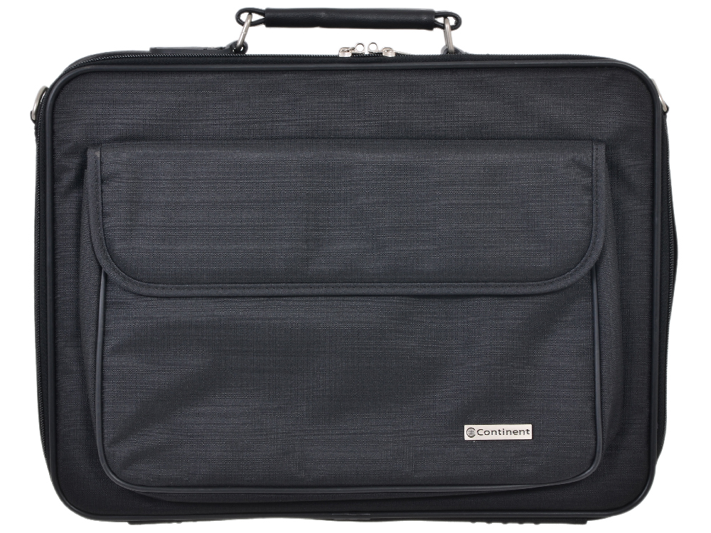 все цены на  Сумка для ноутбука Continent CC-03 до 15,4