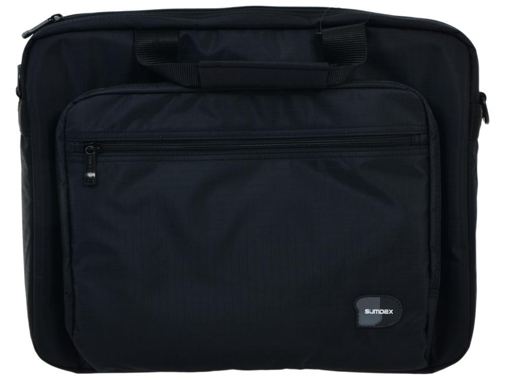 Сумка для ноутбука Sumdex NRN-088BK 15,6-16