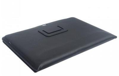 Чехол-книжка для планшета Samsung Galaxy tab 10.1 IT BAGGAGE Slim Black флип, кожзаменитель