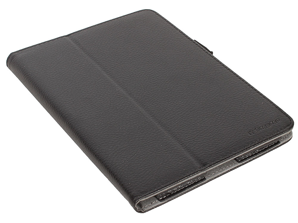 Чехол IT BAGGAGE для планшета Apple iPad mini 7 (ITIPMINI02-1) искус. кожа Black (черный) uniq duo для apple ipad 2 black