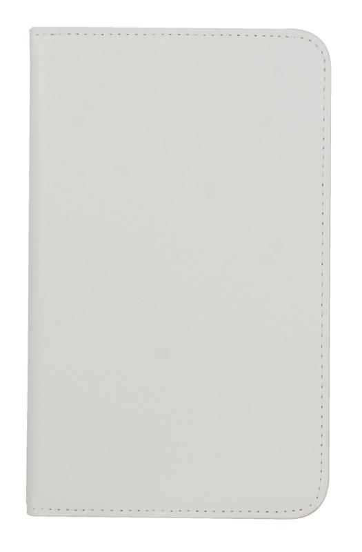 Чехол IT BAGGAGE для планшета Samsung Galaxy Tab3  8 искус. кожа белый  ITSSGT8302-0 чехол it baggage для планшета samsung galaxy tab4 10 1 hard case искус кожа бирюзовый с тонированной задней стенкой itssgt4101 6
