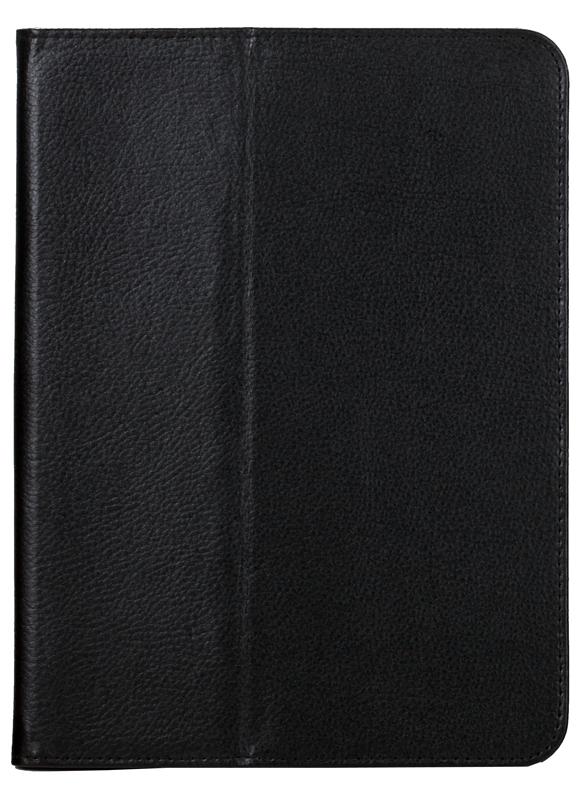 Чехол IT BAGGAGE для планшета Samsung Galaxy Tab4 10.1 искус. кожа черный ITSSGT1032-1 чехол it baggage для планшета samsung galaxy tab4 10 1 hard case искус кожа бирюзовый с тонированной задней стенкой itssgt4101 6