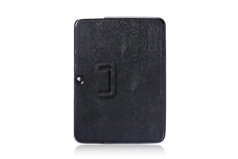 все цены на  Чехол Gissar Wooden 01414 для планшета Samsung Galaxy Tab3 10.1