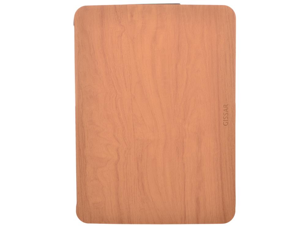 все цены на  Чехол Gissar Wooden 01469 для планшета Samsung Galaxy Tab3 10.1