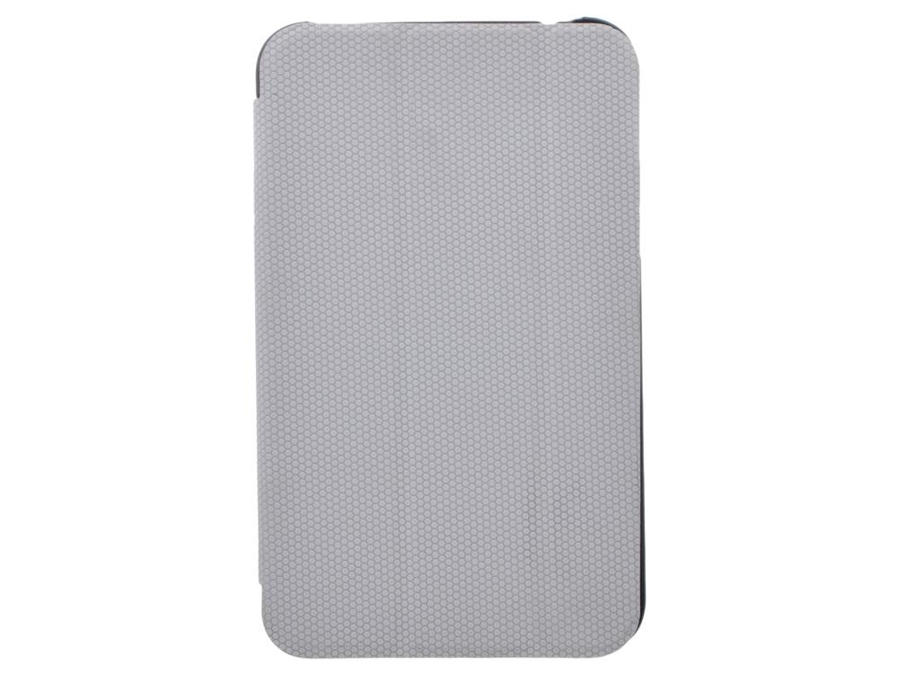 Чехол TF для планшета Samsung Galaxy Tab 3 7.0 TF SR TF211610 серый