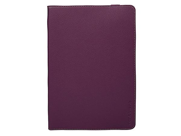 Чехол Continent UTH-101 VT для планшета универсальный с диагональю 9,7 Фиолетовый