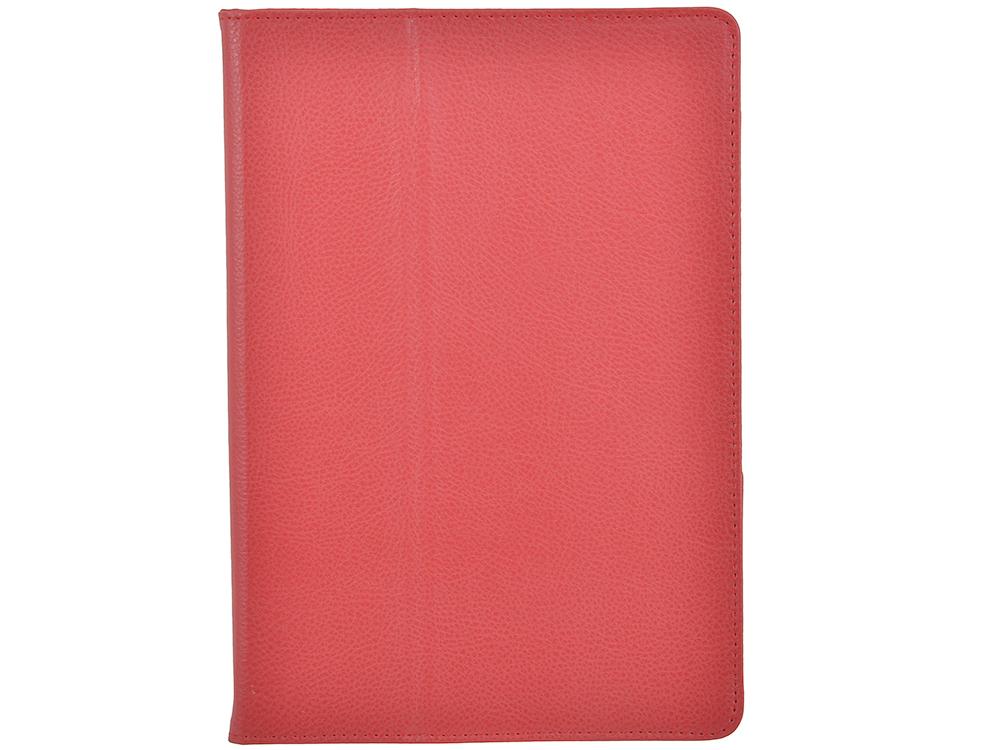 Чехол IT BAGGAGE для планшета ASUS ME301/ME302/TF300 искус. кожа красный (ITASME302-3) чехол для asus zenpad z580c z580ca it baggage эко кожа черный