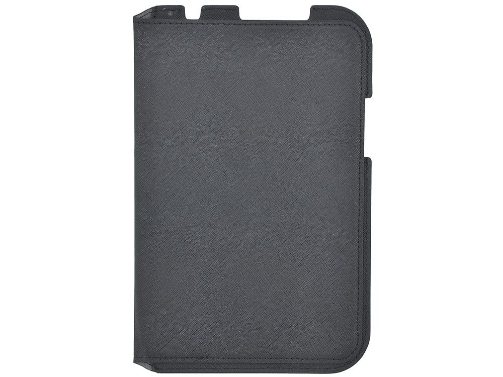 Чехол IT BAGGAGE для планшета LENOVO IdeaTab A2107A искус. кожа черный (ITLN2107-1) чехол it baggage для планшета lenovo ideapad s2109a искус кожа черный itln2109 1