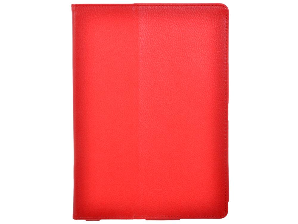 Чехол IT BAGGAGE для планшета Samsung Galaxy Note 2014 Edition 10.1 искус. кожа красный ITSSGN2102-3 чехол для планшета it baggage для galaxy note 2014 edition 10 1 черный itssgn2101 1 itssgn2101 1