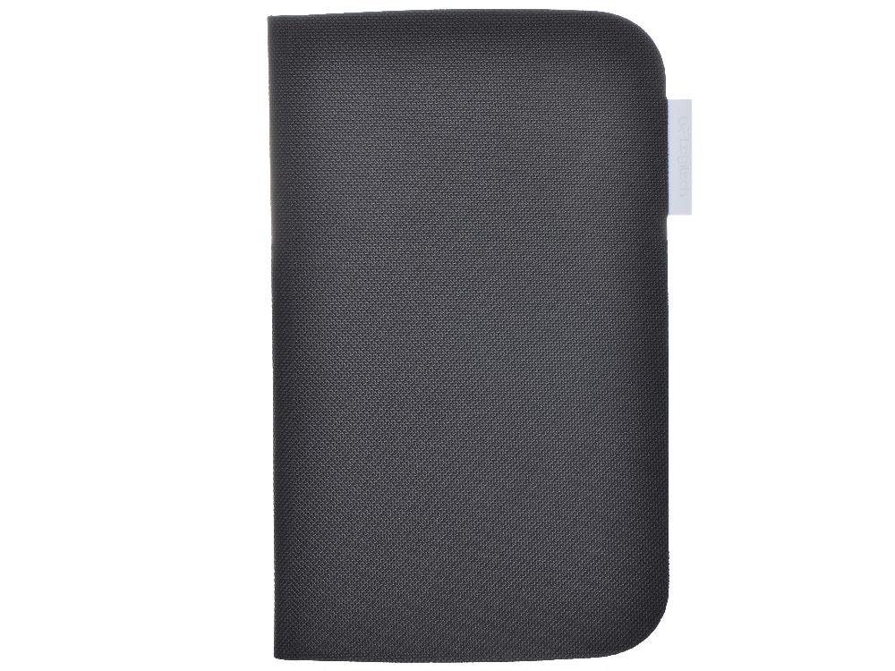 (939-000740) Чехол Logitech Folio for Samsung Galaxy Tab3 8'' Carbon Black. Производитель: Logitech, артикул: 0242632
