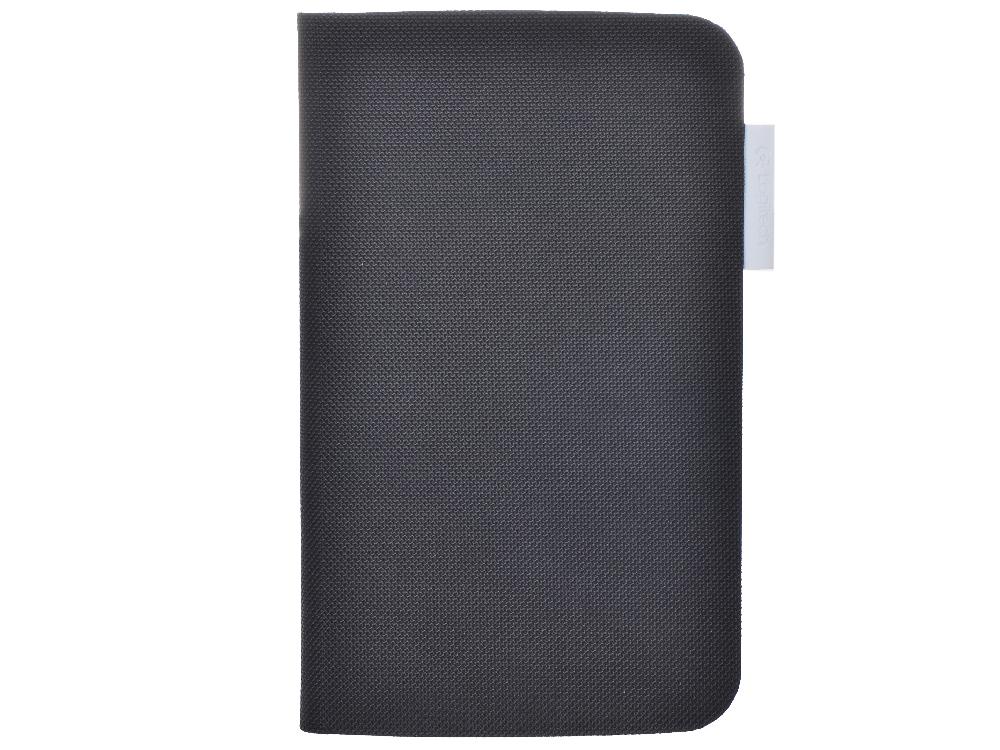 (939-000752) Чехол Logitech Folio for Samsung Galaxy Tab3 7'' Carbon Black. Производитель: Logitech, артикул: 0242658