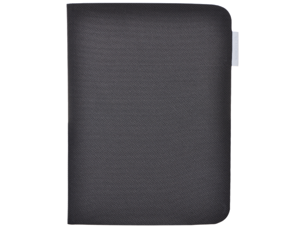 (939-000728) Чехол Logitech Folio for Samsung Galaxy Tab3 10'' Carbon Black
