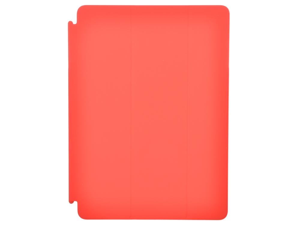 Чехол - обложка Apple iPad Air Smart Cover Polyurethane (PRODUCT) RED MF058ZM/A для iPad 5 Air