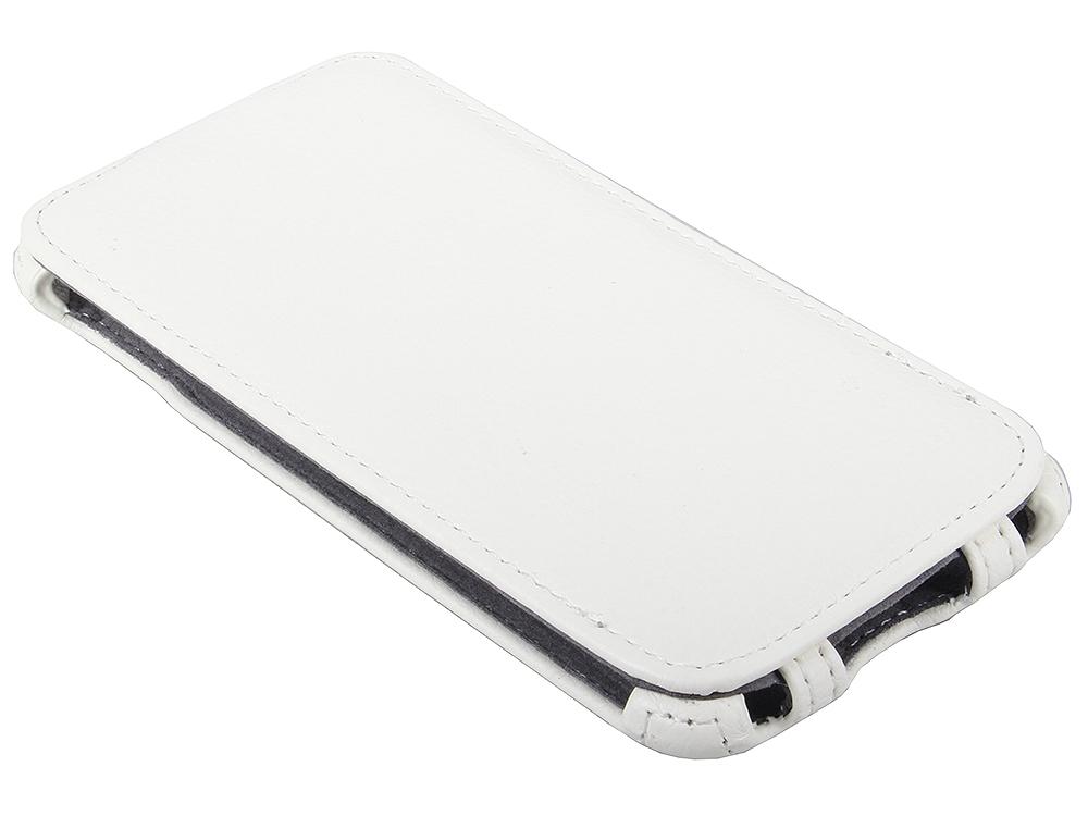 Чехол - книжка iBox Premium для Lenovo S960 Белый