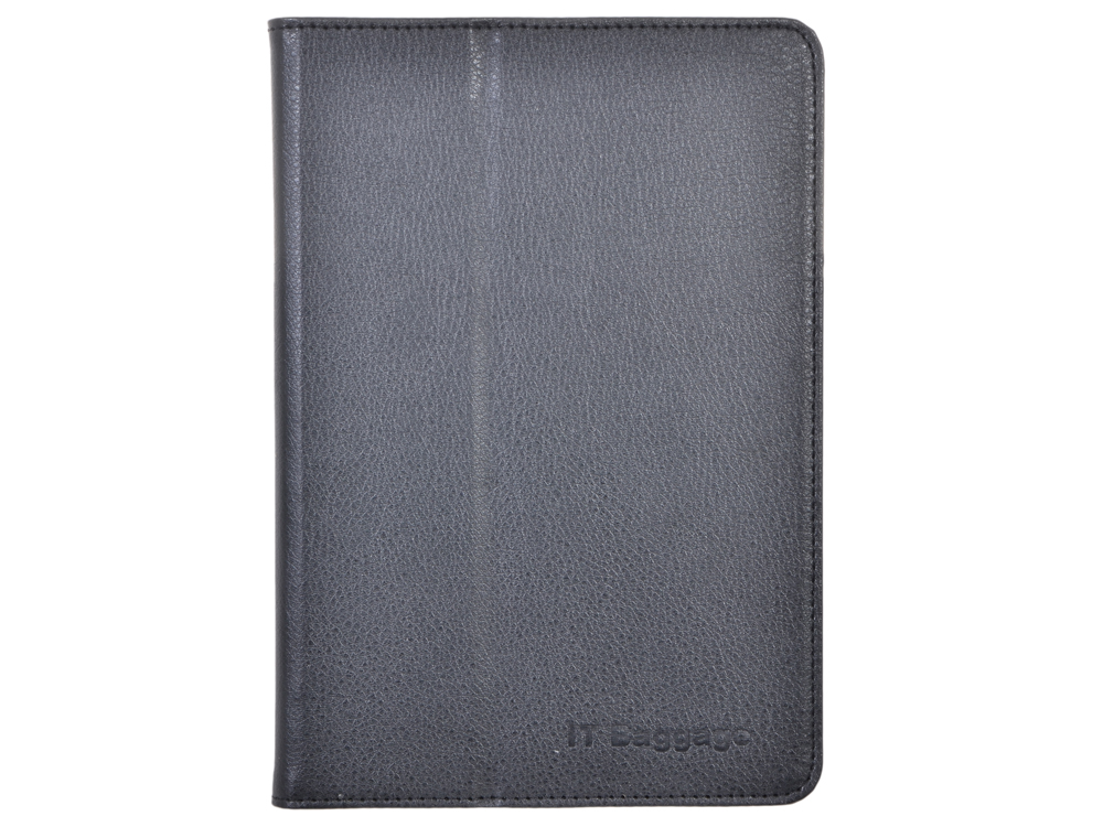 Чехол IT BAGGAGE для планшета iPad MINI Retina искус. кожа черный (ITIPMINI202-1) it baggage чехол для ipad mini 7 9 black