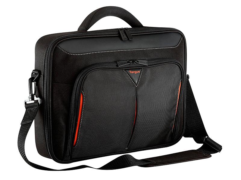 Сумка для ноутбука Targus CN415EU-50 до 15,6 (Чёрный, полиэстр, 40.64 x x 10.16 см 30.80)