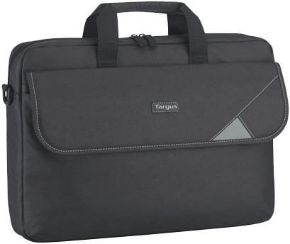 Сумка для ноутбука Targus TBT239EU-50 до 15,6 (Чёрный, нейлон, 40?33x8 см)