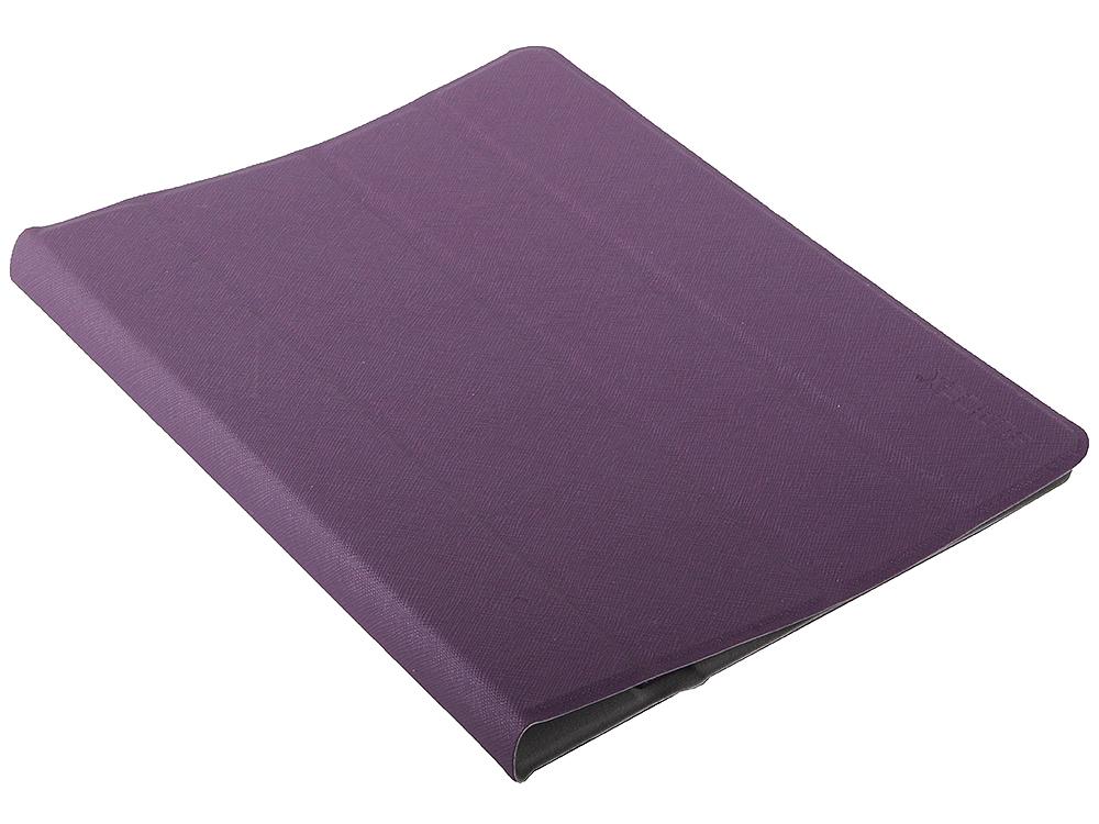 Чехол SUMDEX TCH-104 VT Чехол для планшета 10 универсальный Фиолетовый чехол sumdex tcc 100 vt чехол для планшета 10 универсальный фиолетовый