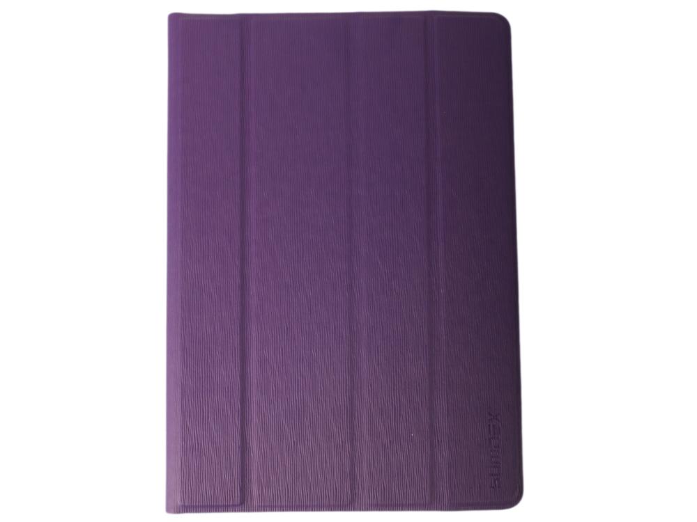 Чехол SUMDEX TCK-105 VT Чехол для планшета 10 универсальный Фиолетовый чехол sumdex tcc 100 vt чехол для планшета 10 универсальный фиолетовый