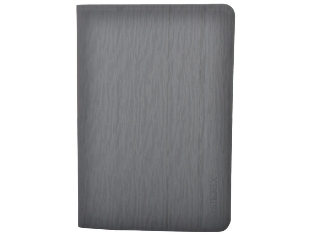 Чехол SUMDEX TCK-705 GR Чехол для планшета 7-7,8 универсальный Серый sumdex рюкзак