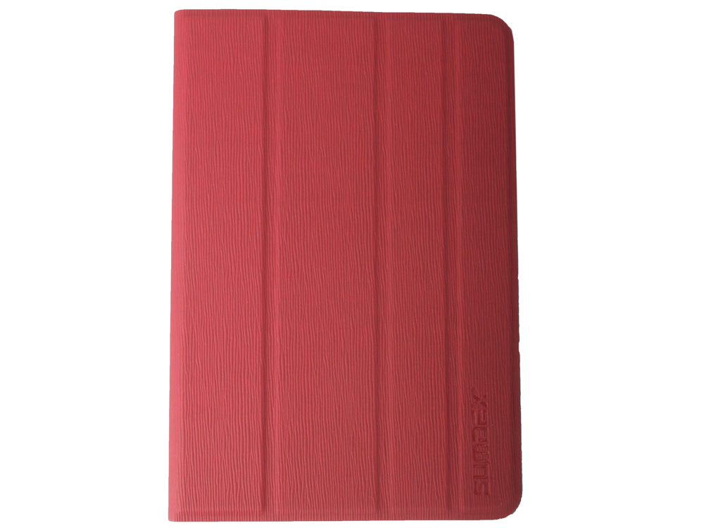 Чехол SUMDEX TCK-705 RD Чехол для планшета 7-7,8 универсальный Красный мультиварка centek ct 1496 black steel page 1