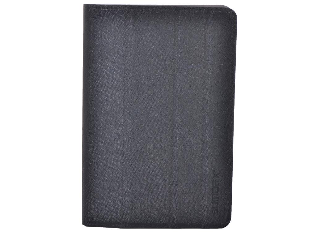 Чехол SUMDEX TCC-700 BK Чехол для планшета 7-7,8 универсальный Черный утюг philips gc 1026 30 2000вт фиолетовый