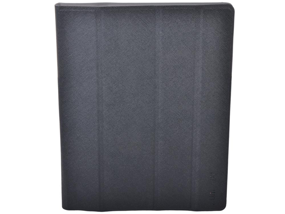 Чехол SUMDEX TCH-974 BK Чехол для планшета 9,7 универсальный Черный чехол универсальный 7 7 8 sumdex tch 704vt металлические уголки фиолетовый