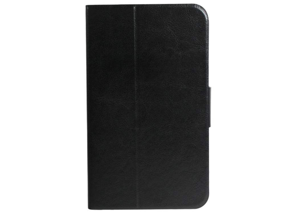 Чехол-подставка для планшета Samsung GT3 7,0 Jet.A SC7-5 Чёрный дефлекторы sc5 sc7