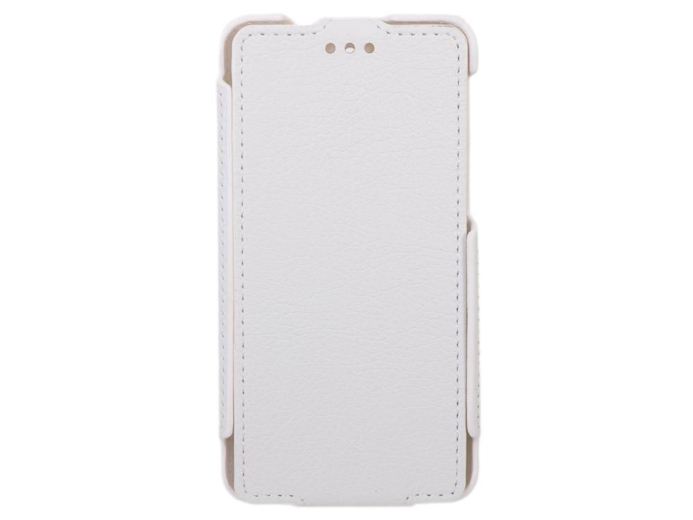 Чехол - книжка iBox Premium для Lenovo S660 (белый)