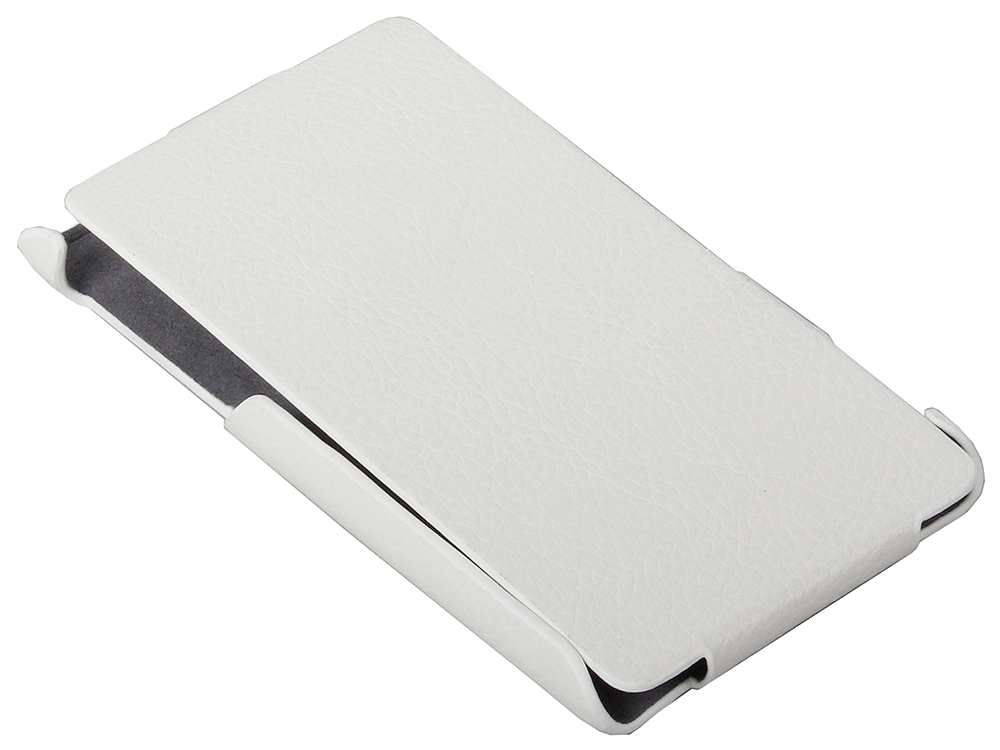 Чехол - книжка iBox Premium для Sony Xperia Z2 (белый) стоимость