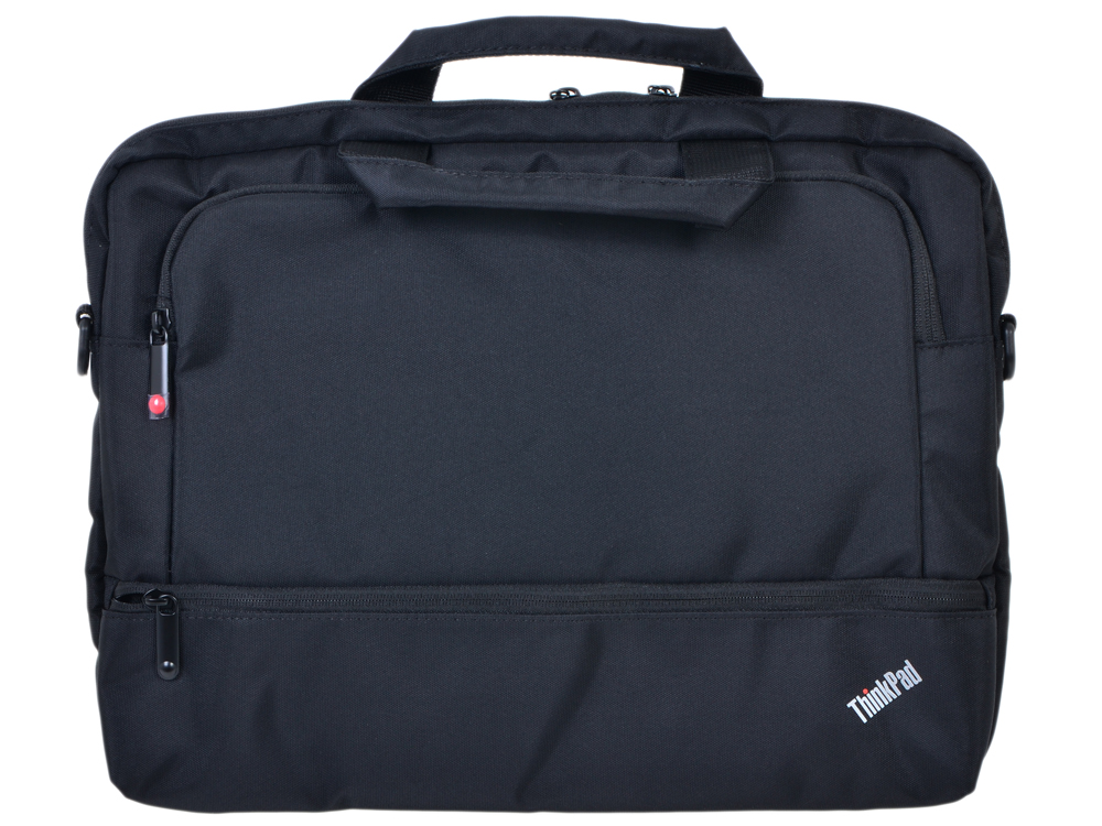 Сумка для ноутбука Lenovo ThinkPad Essential Topload (4X40E77328) сумка для ноутбука 15 6 lenovo thinkpad professional topload черный красный