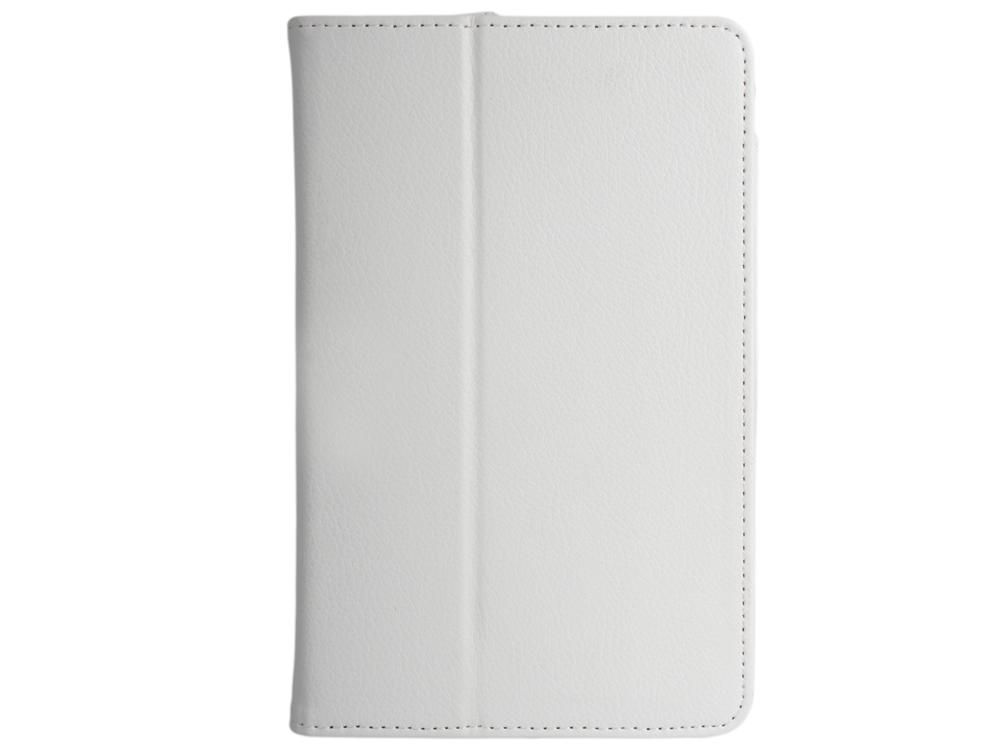 Чехол IT BAGGAGE для планшета ASUS Fonepad 7 ME175CG/ME172V искус. кожа с функцией стенд белый ITASME1752-0 чехол it baggage для планшета asus memo pad 7 me176 искус кожа с функцией стенд белый itasme1762 0