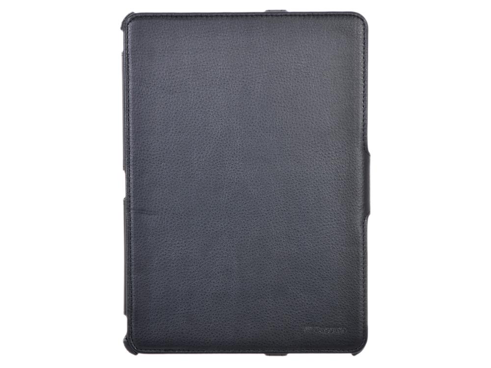 Чехол IT BAGGAGE для планшета SAMSUNG Galaxy Tab Pro 10.1 мультистенд искус.кожа черный ITSSGT10P05-1 чехол для планшета samsung flat screen protector p7500 p7510 p5100 p5110 n8000 n8010