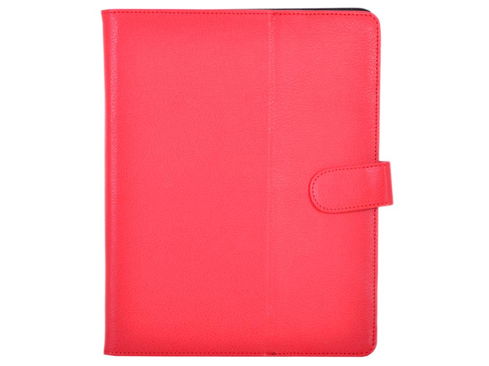 Чехол универсальный IT BAGGAGE для планшета 9.7 искус. кожа красный ITUNI97-3 чехол it baggage для планшета lenovo ideapad s2109a искус кожа черный itln2109 1