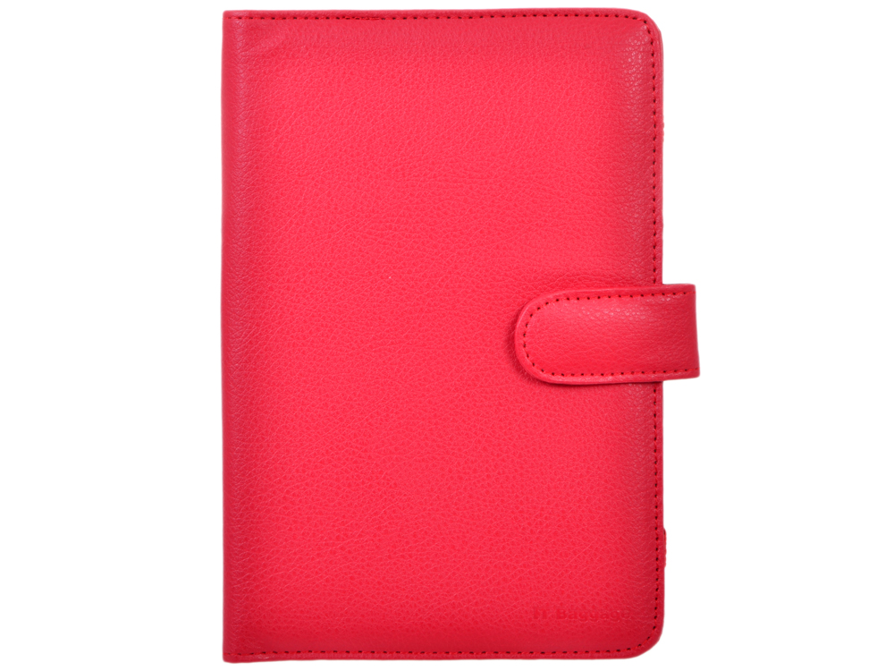 Чехол универсальный IT BAGGAGE для планшета 7 искус.кожа красный  ITUNI702-3 чехол для планшета it baggage для memo pad 7 me572c ce красный itasme572 3 itasme572 3