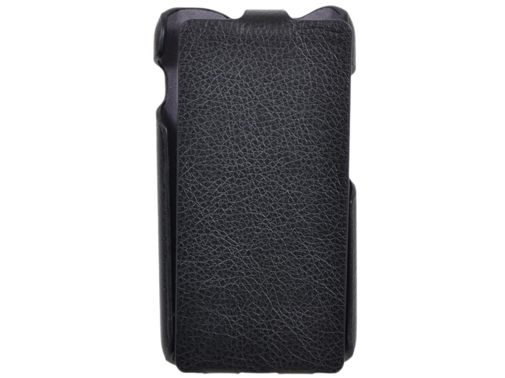 Чехол - книжка iBox Premium для HTC Desire 210 (черный)