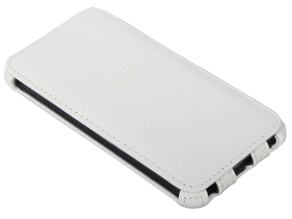 Чехол - книжка iBox Premium для HTC Desire 700 (белый) флип кейс ibox premium для htc desire 616 черный