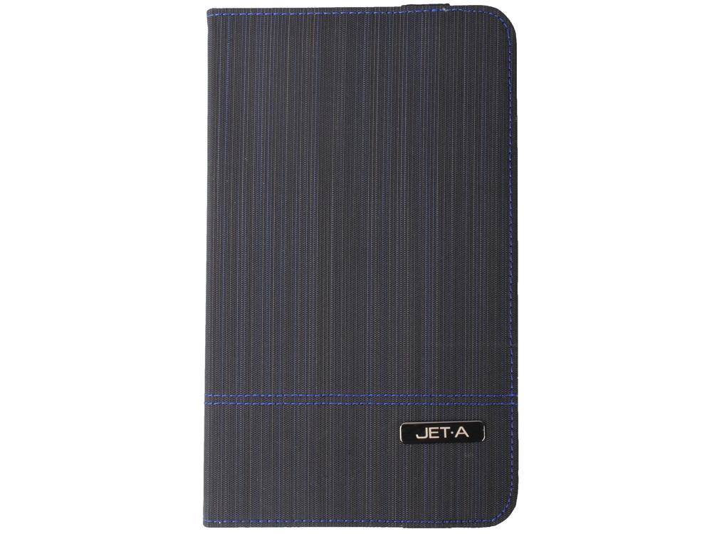 """Чехол Jet.A SC8-7 для Samsung GT4 8"""" Цвет - Чёрный от OLDI"""