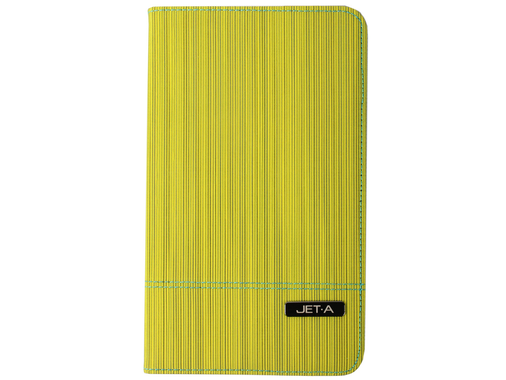 Чехол Jet.A SC8-7 для Samsung GT4 8 Цвет - Жёлтый