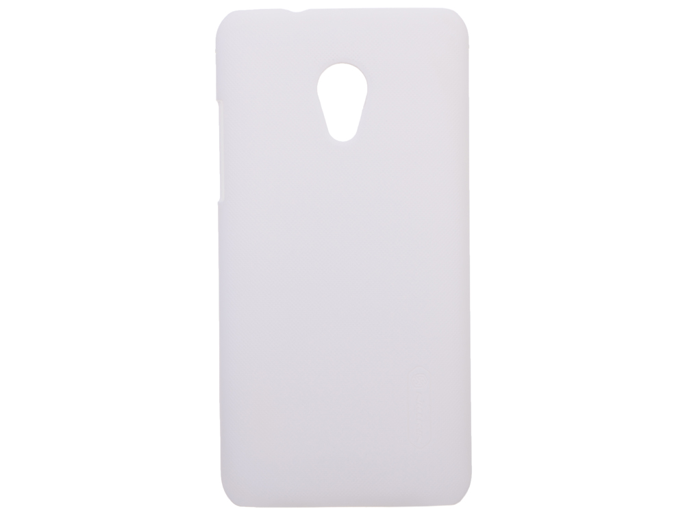 Чехол для смартфона HTC Desire 700/7088 Nillkin Super Frosted Shield Белый nillkin htc desire 320 nillkin super frosted shield