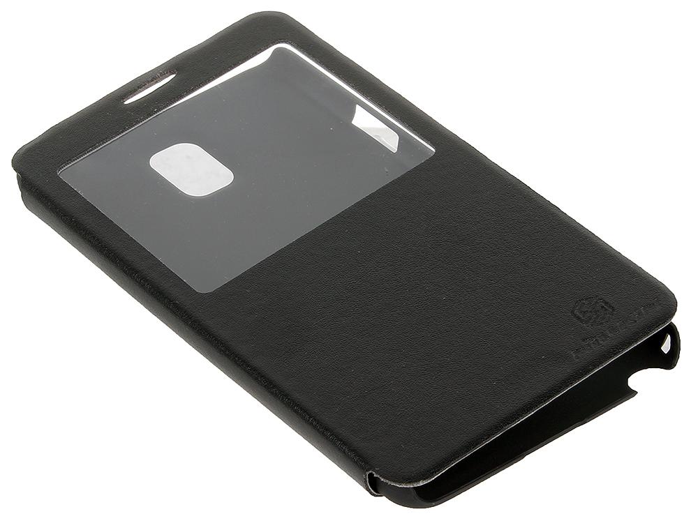 все цены на  Чехол для смартфона Galaxy Note3 Nillkin V Series Черный  онлайн