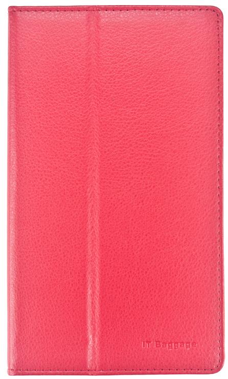 ITASME572-3 чехол для планшета it baggage для memo pad 7 me572c ce красный itasme572 3 itasme572 3