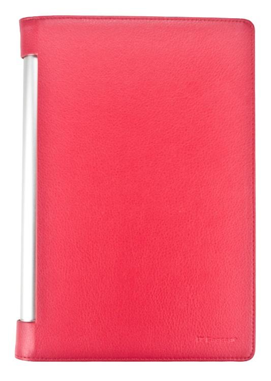 Чехол IT BAGGAGE для планшета LENOVO Yoga Tablet 2 8 искус. кожа красный ITLNY282-3 чехол it baggage red для планшета sony xperia tm tablet z 3 8 itsyz301 3
