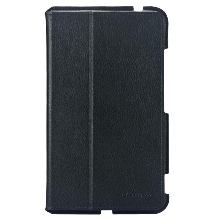 Чехол IT BAGGAGE для планшета ASUS MeMO Pad 8 ME581 искус. кожа с функцией стенд черный ITASME581-1 asus asus memo pad hd8 me180a memo pad hd7 me173x эксклюзивные hd фильмов