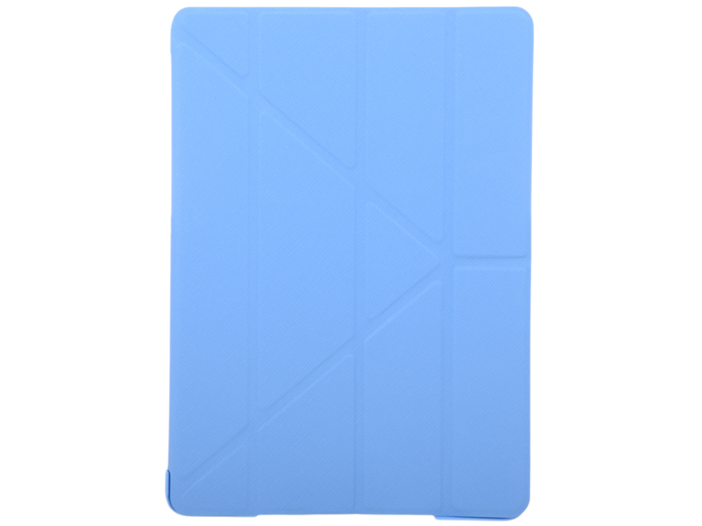 Чехол Ozaki OC118BU O!coat Slim-Y Versatile case for iPad Air 2 Цвет: Синий