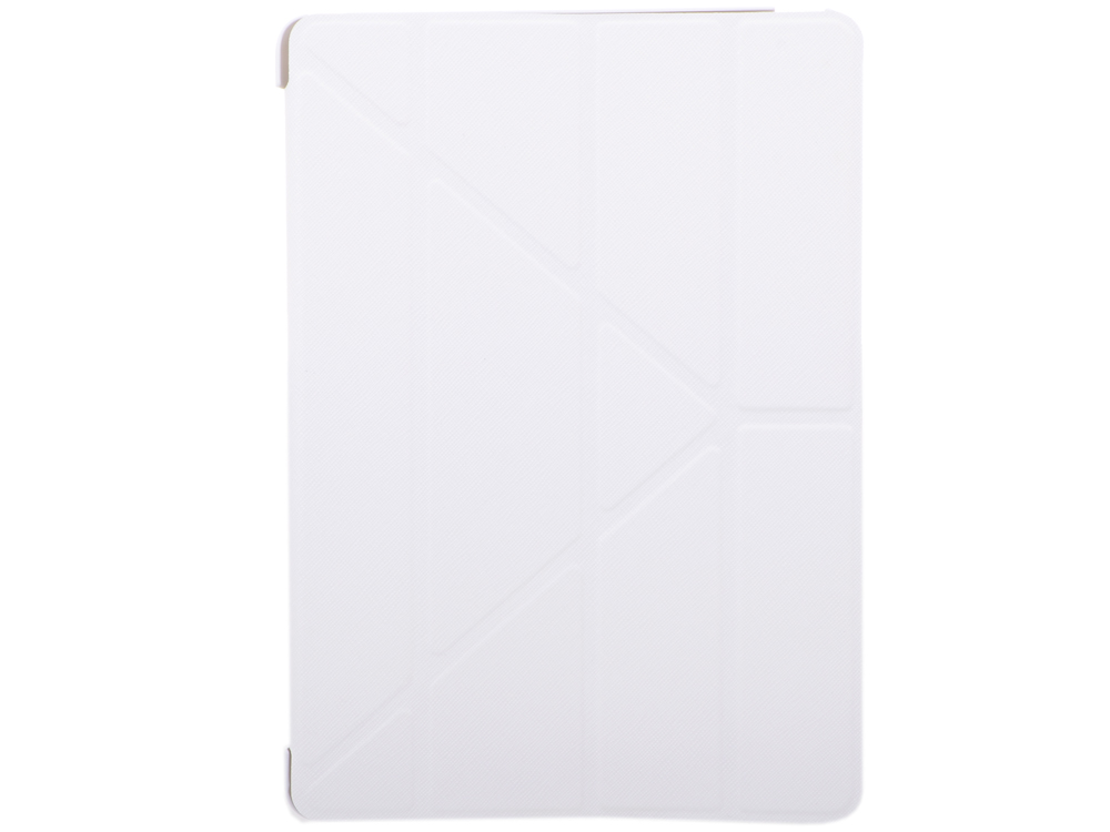 Чехол Ozaki OC118WH O!coat Slim-Y Versatile case for iPad Air 2 Цвет: Белый