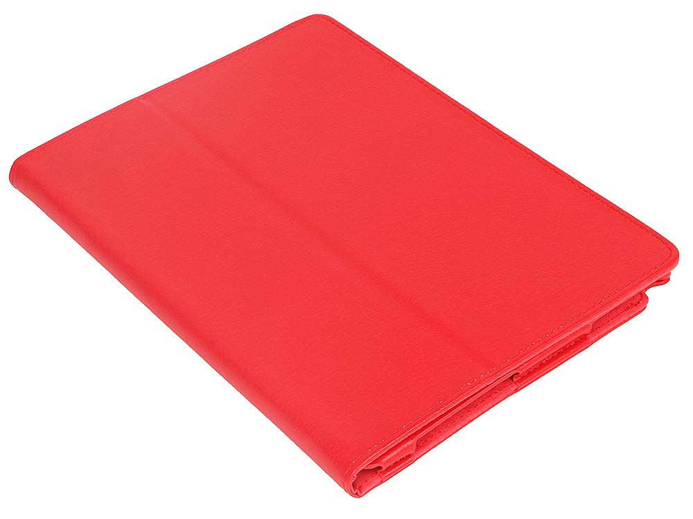 Чехол IT BAGGAGE для планшета LENOVO Idea Tab 2 A10-70 красный ITLN2A102-3 чехол it baggage для планшета lenovo idea tab 3 tb3 730x 7 черный itln3a705 1