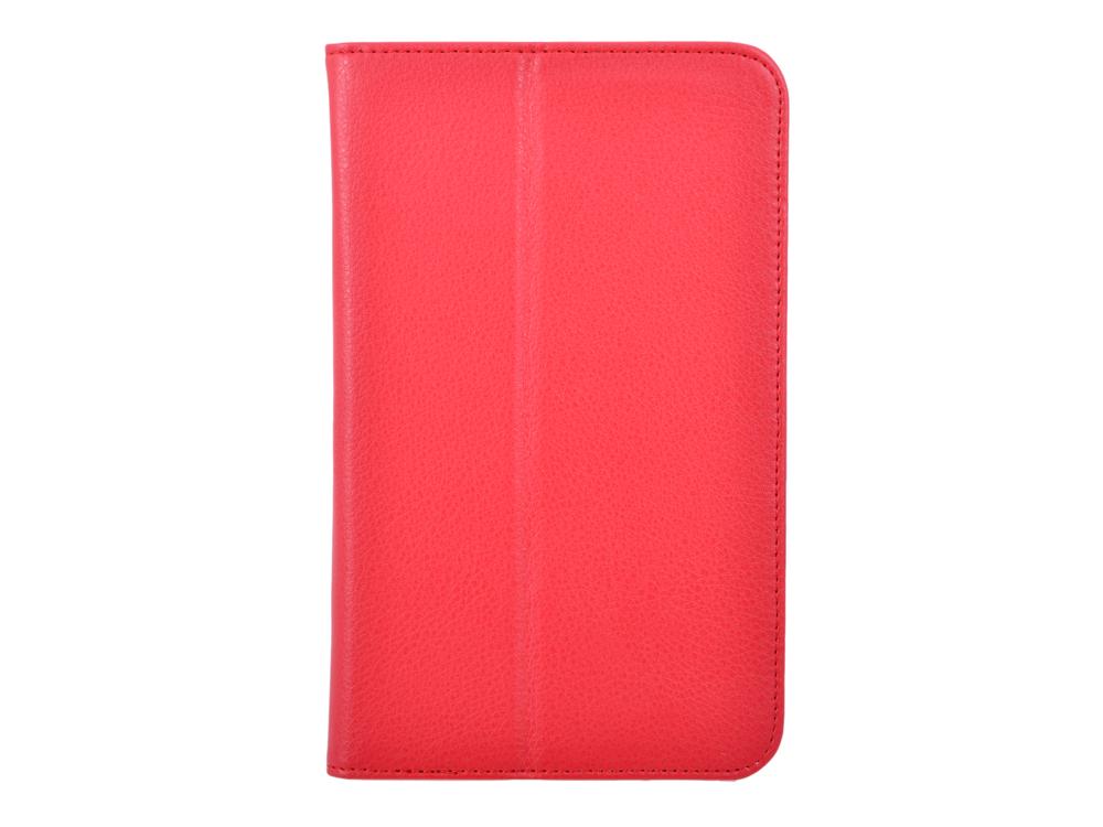 "Чехол IT BAGGAGE для планшета LENOVO IdeaTab 2 7"" A7-20 красный ITLNA722-3"